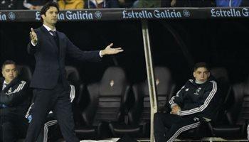 ثلاثة شروط من رئيس ريال مدريد تحديد مصير سولاري