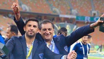 """مدرب الهلال والاتحاد السابق يصل القاهرة لقيادة بيراميدز بعقد """"تاريخي"""""""