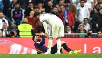 هل يقود لوف ريال مدريد ؟ .. تعرف على سر ظهوره مع زيدان في مقصورة البرنابيو
