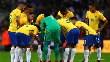 ثلاثي ناري يتنافس على مقعد بقائمة البرازيل لكوبا أمريكا