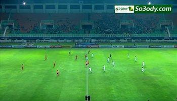 ملخص مباراة .. السعودية 2 - 1 كوريا الجنوبية .. نهائي بطولة اسيا للشباب
