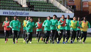 مونديال الشباب| الأخضر يعود إلى التدريبات استعدادا لمالي
