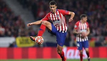 رسميا.. أتلتيكو مدريد يعلن رحيله نجمه إلى مانشستر سيتي