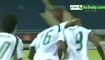 من التاريخ.. أهداف السعودية واليابان في كأس آسيا 2007