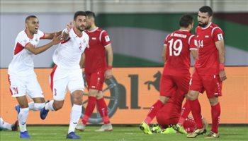 كأس آسيا| كيف دمر ستينج منتخب سوريا في 5 قرارات