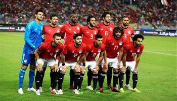 """نجم الأهلي السابق يقود قائمة """"الفراعنة"""" في كأس الأمم الإفريقية"""
