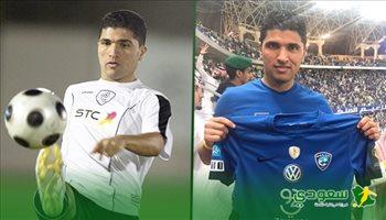 صور  قبل فوزير.. أجانب لعبوا لأكثر من نادي في الدوري السعودي