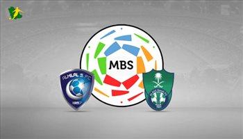 تقديم مباراة الأهلي والهلال في الجولة 27 بدوري المحترفين