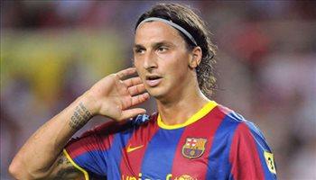 إبراهيموفيتش: طلبت من برشلونة الانتقال إلى ريال مدريد