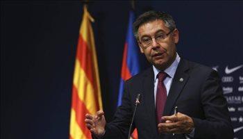 """بعد الخدعة الباريسية.. محاولة أخيرة من برشلونة لإنقاذ """"صفقة العمر"""""""