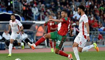 تقرير تخيلي| صدام عربي ناري في دوري الأمم الإفريقية