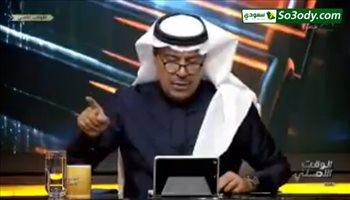 """أسطورة الهلال يراهن على """"فهد"""" الاتحاد لحل أزمة رأس الحربة في تشكيل الأخضر"""