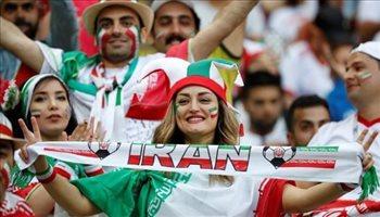 """بسبب النساء.. إيران تنتظر عقوبات شديدة من """"الفيفا"""""""