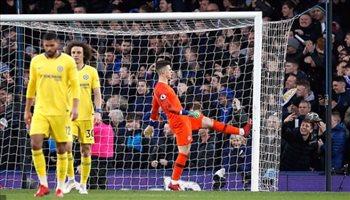 تشيلسي ينافس فولهام على لقب الأكثر خسارة في الدوري الإنجليزي