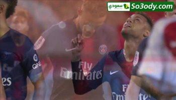 اهداف مباراة .. موناكو 0 - 4 باريس سان جيرمان .. الدوري الفرنسي