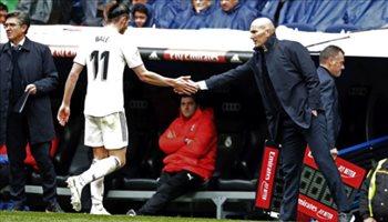 ماركا: متى تنتهي الحرب الباردة بين ريال مدريد وجاريث بيل ؟!