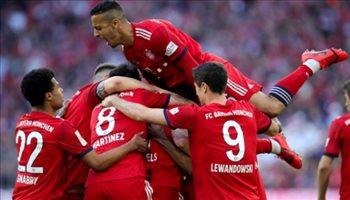 مواجهة متوازنة لبايرن ميونيخ في نصف نهائي كأس ألمانيا