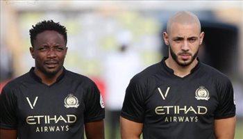 الدوري السعودي يضرب بقوة في أمم إفريقيا 2019