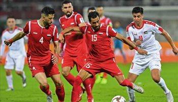 كأس آسيا| سوريا بالقوة الضاربة أمام أستراليا لخطف بطاقة التأهل