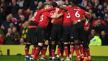 الدوري الإنجليزي| بوجبا يقود تشكيل مانشستر يونايتد أمام نيوكاسل