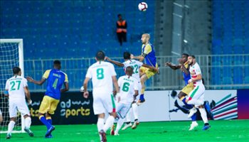 كأس زايد| الرشيدان يكشف مفاجأة النصر في لقاء الحسم أمام مولودية الجزائر