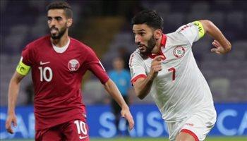 """معتوق """"الهداف التاريخي"""" للبنان في ليلة وداع كأس آسيا"""