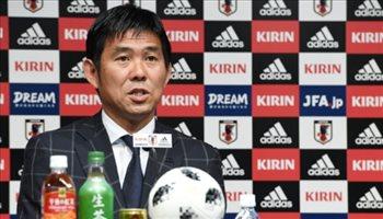"""كأس آسيا  مدرب اليابان: السعودية """"أفضل"""" منتخب آسيوي.. وتنتظرنا معركة قاسية"""