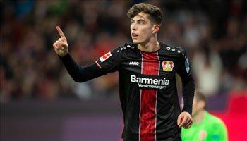 """نجوم الموسم (2).. ساحر باير ليفركوزن أو """"أوزيل"""" القادم في الكرة الألمانية"""