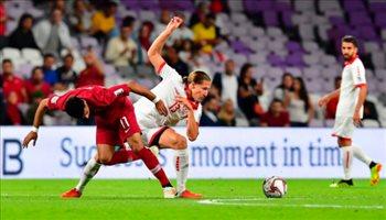 كأس آسيا| مجموعة السعودية.. قطر تعبر لبنان بثنائية