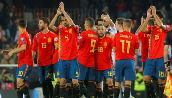 قائمة إسبانيا لتصفيات يورو 2020 تشهد عودة نجم غائب منذ 4 سنوات !