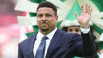 الظاهرة رونالدو: الكرة العربية تتطور سريعا وتضاهي أعرق المنافسات العالمية