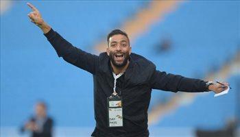 الترجي التونسي يكشف حقيقة تعاقده مع ميدو