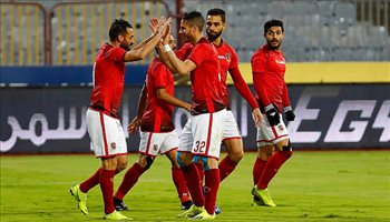 أبطال إفريقيا| الأهلي المصري يستهل مشواره في دور المجموعات بالفوز أمام فيتا كلوب