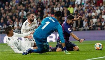 قنبلة.. ريال مدريد يخطف موهبة برشلونة رسميا