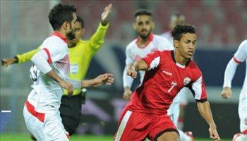 كأس آسيا| نجم اليمن: سعداء بالمشاركة الأولى.. وهدفنا الفوز على العراق