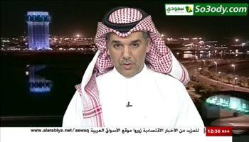 ماجد النفيعي : عمر السومة كان على اعتاب النصر في اول الموسم