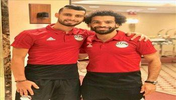 الاتحاد يكشف حقيقة التفاوض مع لاعب منتخب مصر
