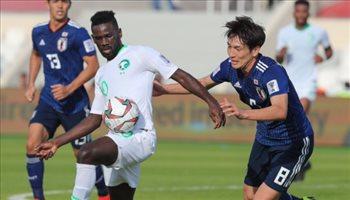 """""""رقم سلبي ونذير شؤم"""" للأخضر أمام اليابان في كأس آسيا"""