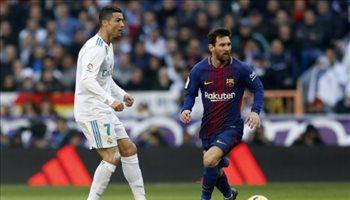 مدرب ريال مدريد يحسم الجدل: كريستيانو رونالدو ليس عبقريا مثل ميسي