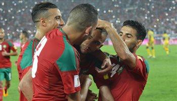 خماسي الدوري السعودي ضمن القائمة النهائية لمنتخب المغرب في أمم إفريقيا