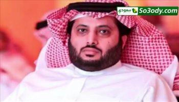 """تركي آل الشيخ معلقا على عقوبة حسن معاذ: """"لن أسمح بأي تجاوز أو خطأ"""""""