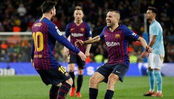 رسميا .. برشلونة يدعم صفوفه بصفقة هولندية جديدة