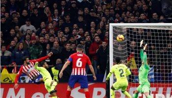 الليجا| فيديو.. عثمان ديمبيلي يخطف لبرشلونة تعادلا قاتلا أمام أتلتيكو مدريد