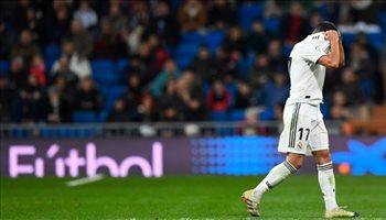 الدوري الإسباني| فيديو.. ريال مدريد يواصل السقوط بخسارة قاسية أمام ريال سوسييداد
