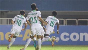 قرعة تصفيات كأس آسيا للشباب: مجموعة سهلة للأخضر تحت 19 عام