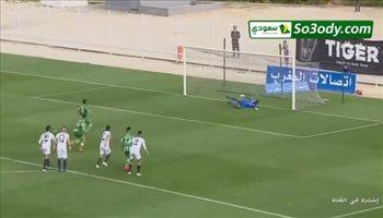 احتفال بالسيلفي يكلف فريقا هدف في الدوري المغربي
