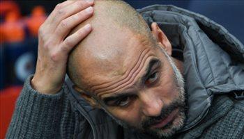 تقارير| جوارديولا يرحل عن مانشستر سيتي !