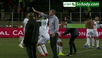 اهداف مباراة .. فيتا كلوب 3 - 1 الرجاء .. نهائي  كأس الكونفيدرالية الأفريقية