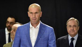 زيدان يتخذ قرار حاسم في ريال مدريد بشأن النجم الألماني