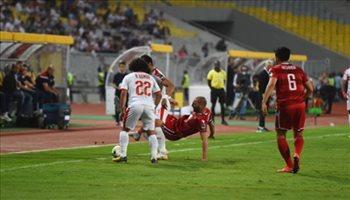 قاهر الهلال يخسر أمام الزمالك المصري بالكونفدرالية الإفريقية